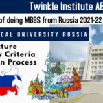 Benefits of doing MBBS from Russia 2021-22