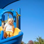 Some Useful Playground Equipment for Kids to Help Stay Fit
