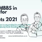Study MBBS in Russia for Indian Students -2021 Twinkle InstituteAB