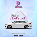 B4U Cabs   Ride Hailing Service in Pakistan   Airport ^ Railway Station Taxi/Cabs