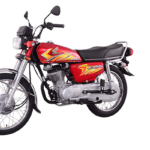 All Specifications About Latest 125cc Bike of Honda