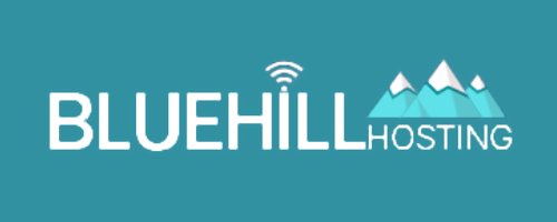 Blue Hill Hosting Cheap Domains